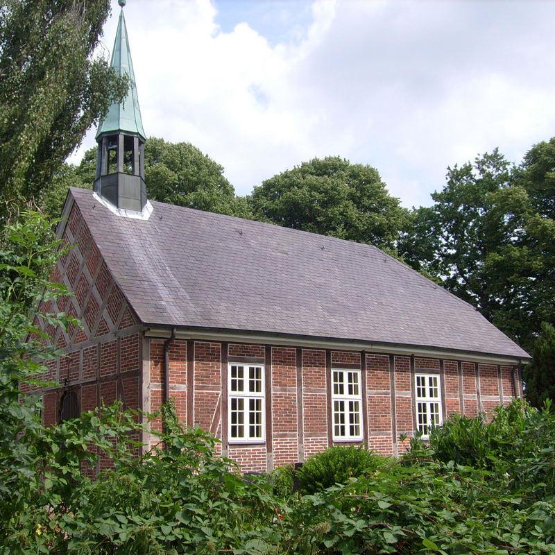 Kirchengemeinde Breitenfelde